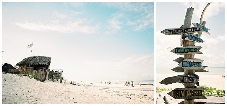 Travel Photography in Zanzibar