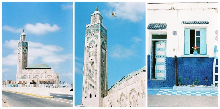 Morocco on film