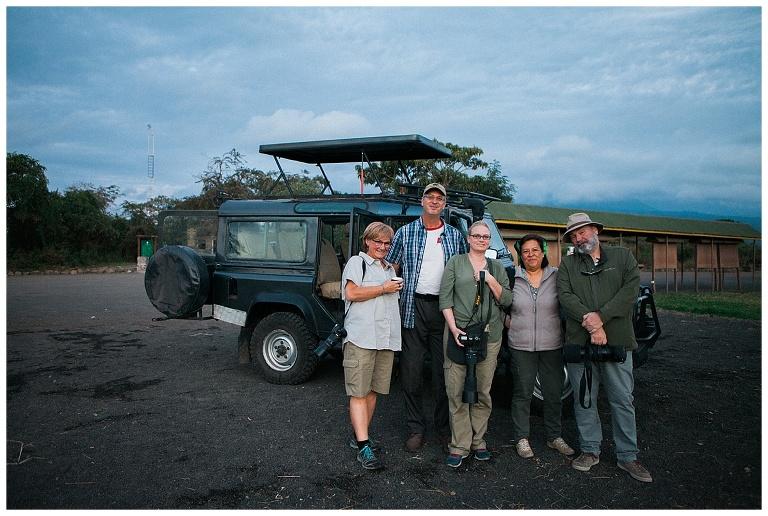 Photo Safari Workshop