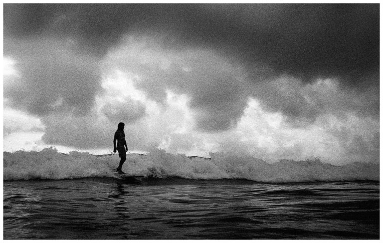 Surf Photography on Film Surf Photography Tanzania