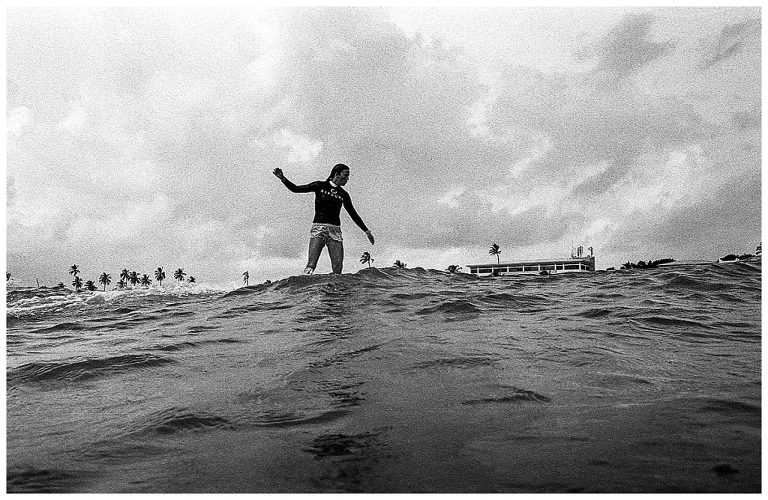 Surf Photography Tanzania